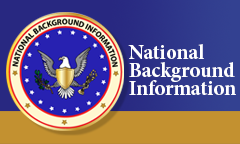 National Background Information - Pennsylvania